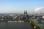 Panorama de Cologne