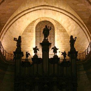 Orgue de Notre-Dame