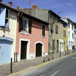 Rue de Carcassonne