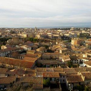Ville de Carcassonne