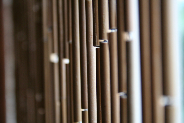 Rideau de Bambou sur Freemages