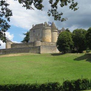 Château de François Fénelon