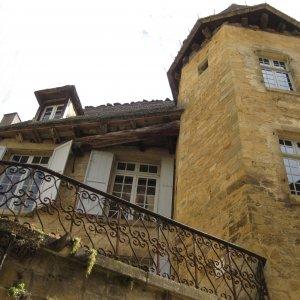 Hôtel de Grisson à Sarlat