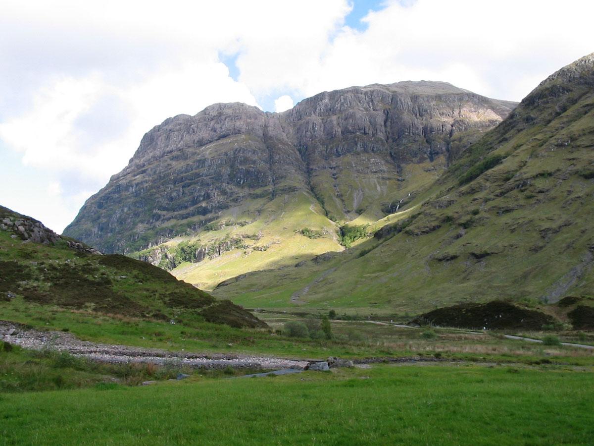 Glencoe Highlands