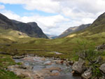 Glencoe Highlands