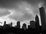 Chicago ou Gotham City