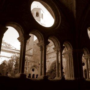 Abbaye de Fond Froide