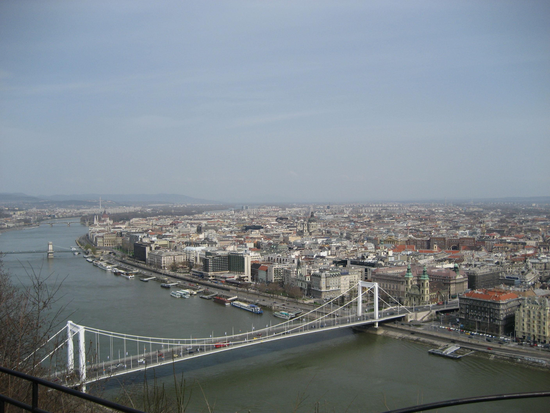 Ville de Budapest