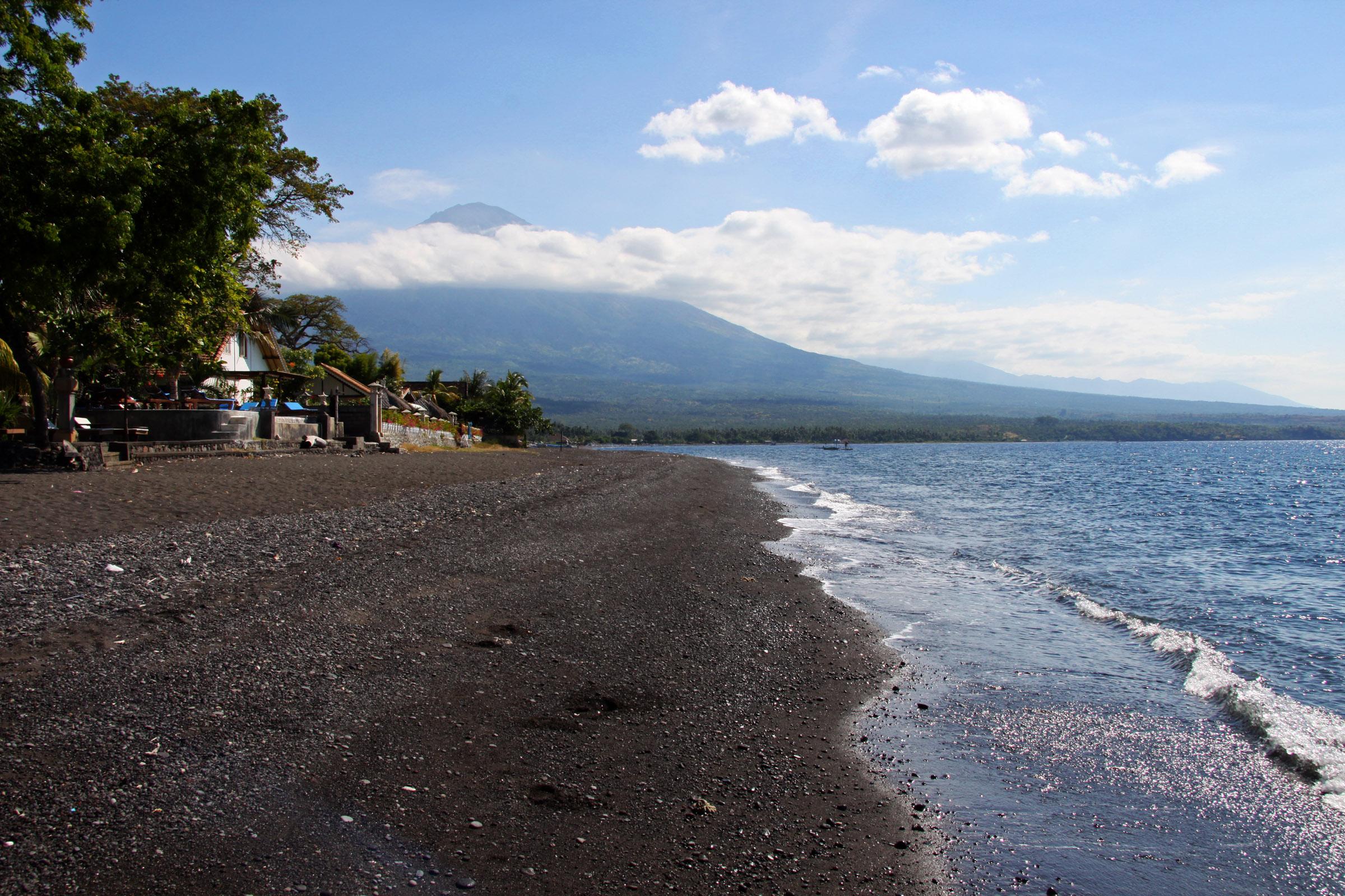 Mont Batur (Bali)