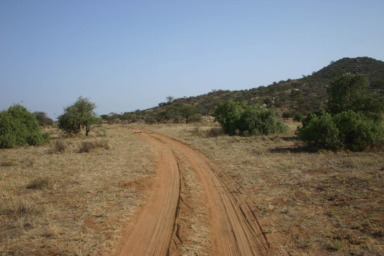 Route de Samburu