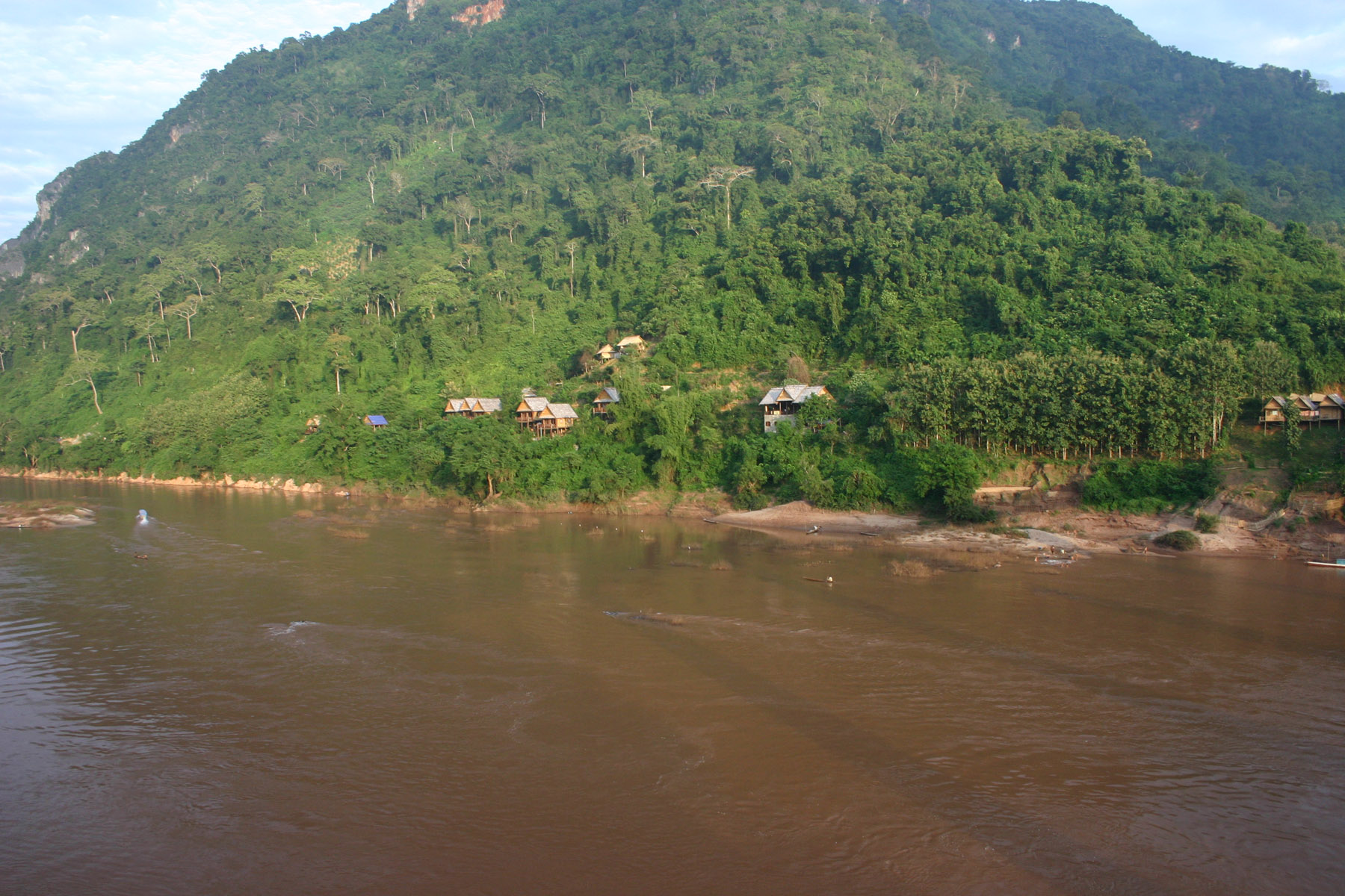 Muang Ngoy Laos  City new picture : Album » Laos » Muang Ngoy » Muang Ngoy