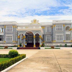 Palais présidentiel du Laos