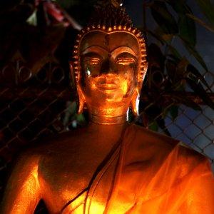 Bouddha de Wat Simuang