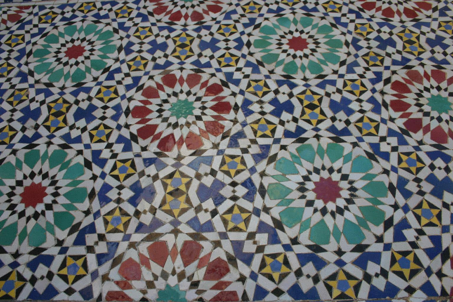 Mosaique car interior design - Douche italienne mosaique ...