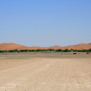 Kuiseb River (Namibie)