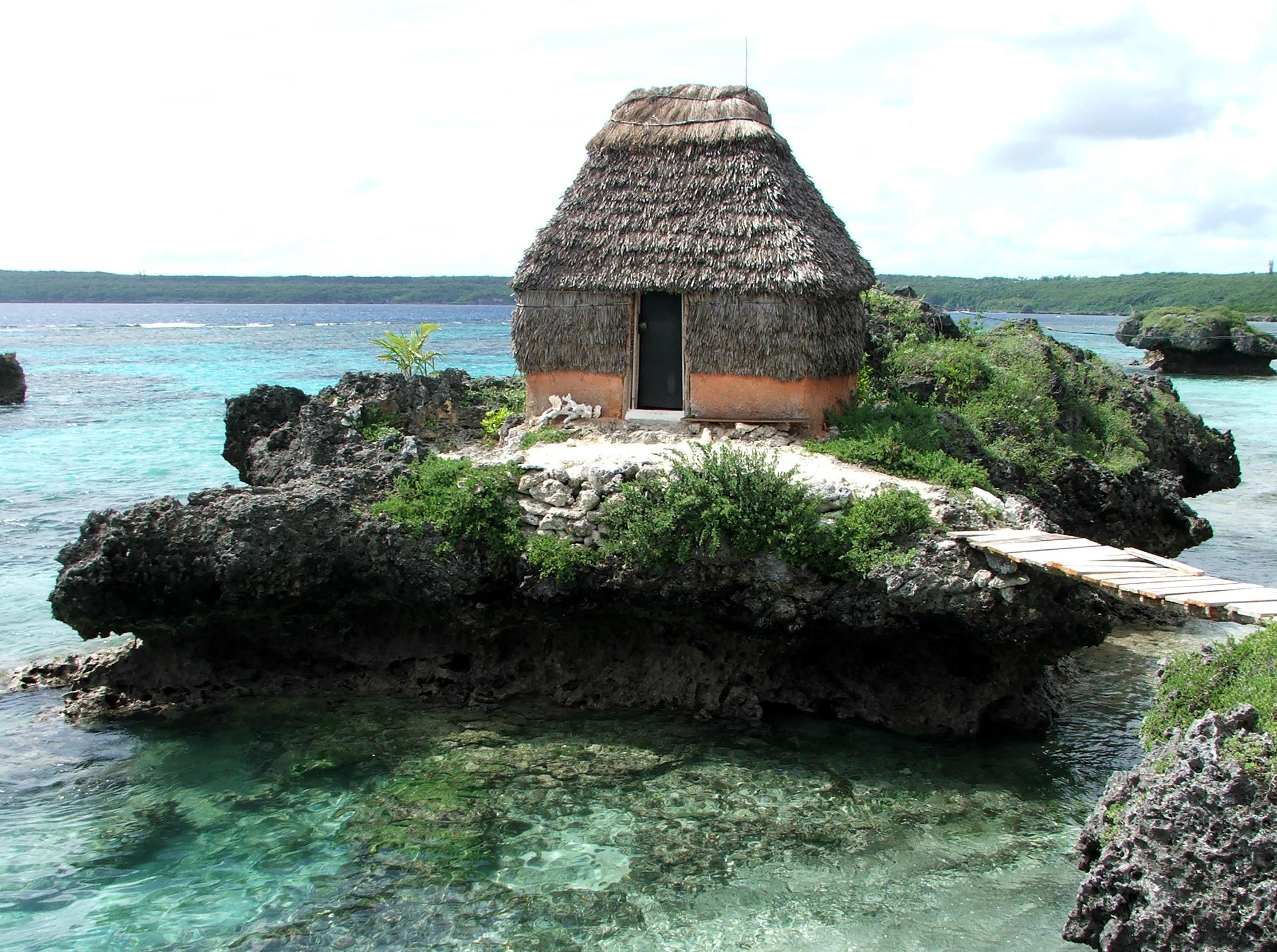 Gîte Seday (Nouvelle-Calédonie)