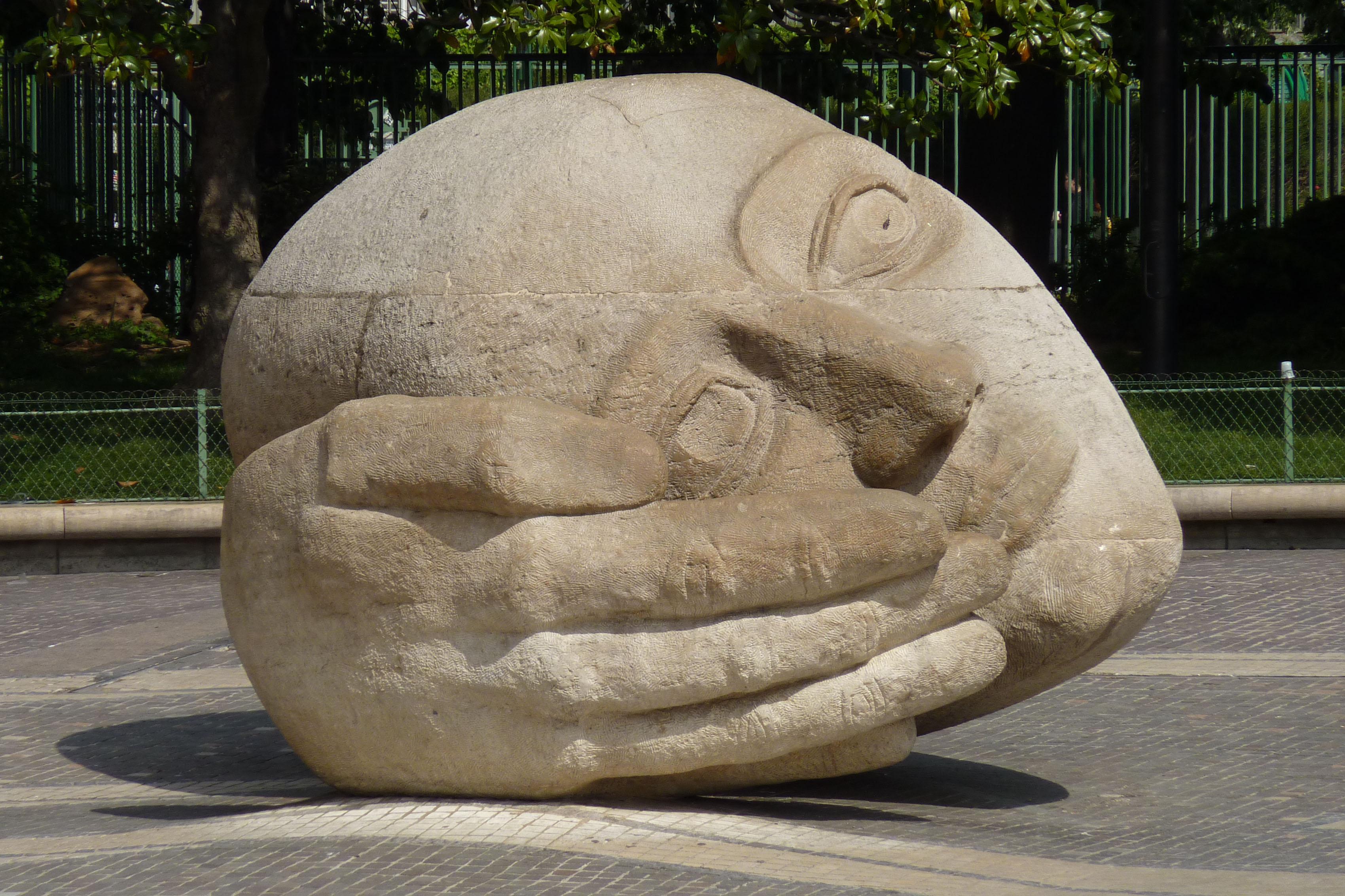 Sculpture aux halles sur freemages - Les halles paris ouverture ...