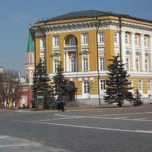 Bureaux de Lénine