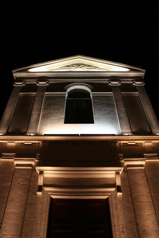 Eglise de la Chartre-sur-le-Loir