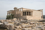 Temple d'Erechteion
